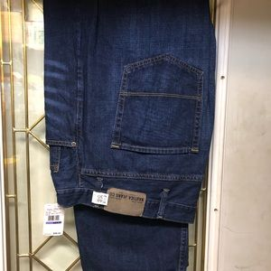 Nautical Men's Jeans